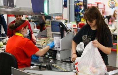 В России могут запретить работу торговых сетей на выходных