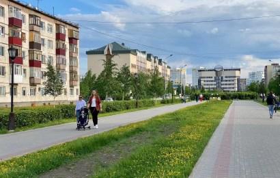 ХМАО вошел в ТОП-10 регионов с самыми состоятельными семьями