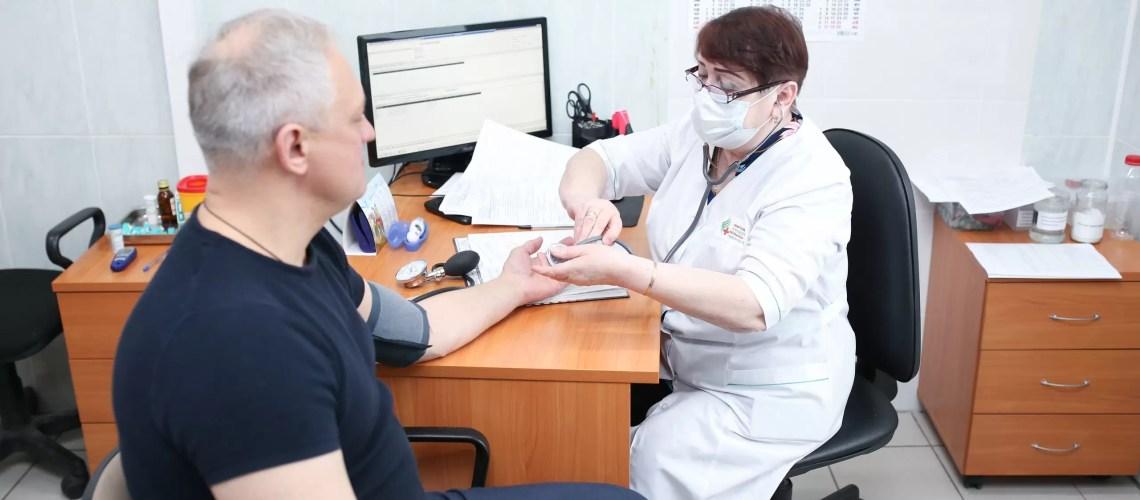 Голикова назвала дату старта расширенной диспансеризации в РФ