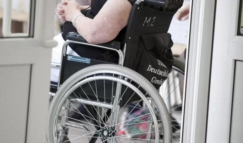 На портале Госуслуг запустили новый сервис «Помощь при инвалидности онлайн»