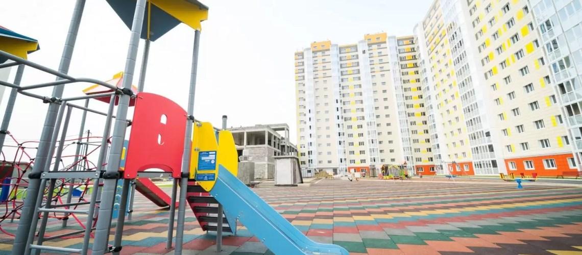 Наталья Комарова призвала ускорить строительство социальных объектов в новых микрорайонах Нефтеюганска
