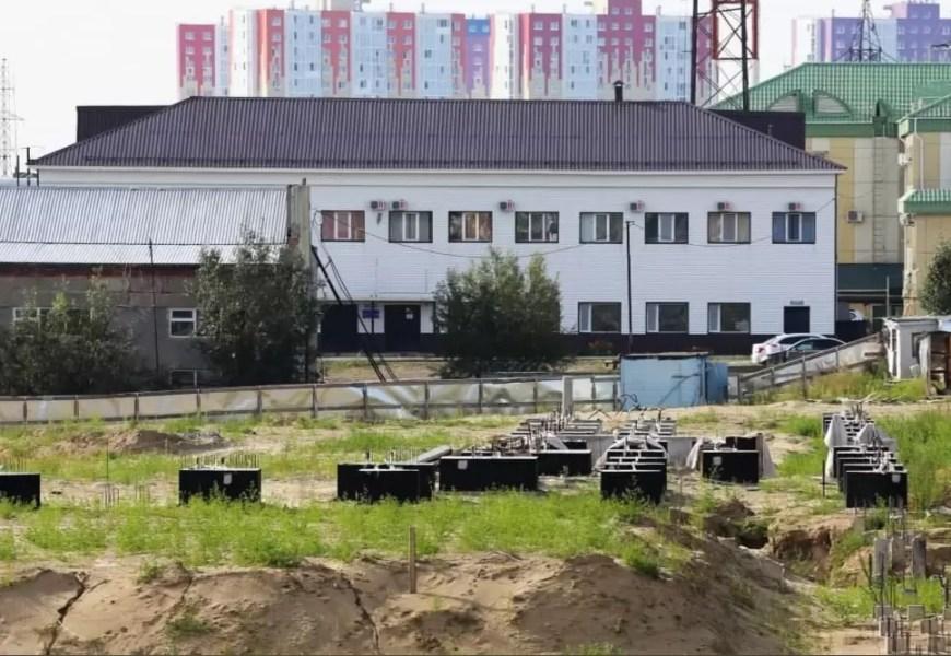 Власти ХМАО не могут найти желающих построить спорткомплекс в Нефтеюганске за ₽1,3 млрд