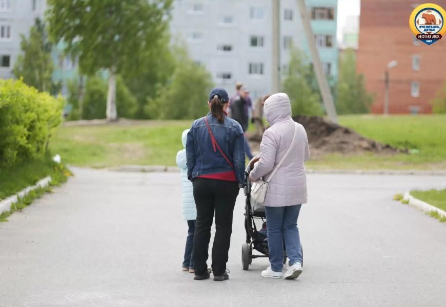На выплаты семьям с детьми до семи лет выделят еще 21 миллиард рублей