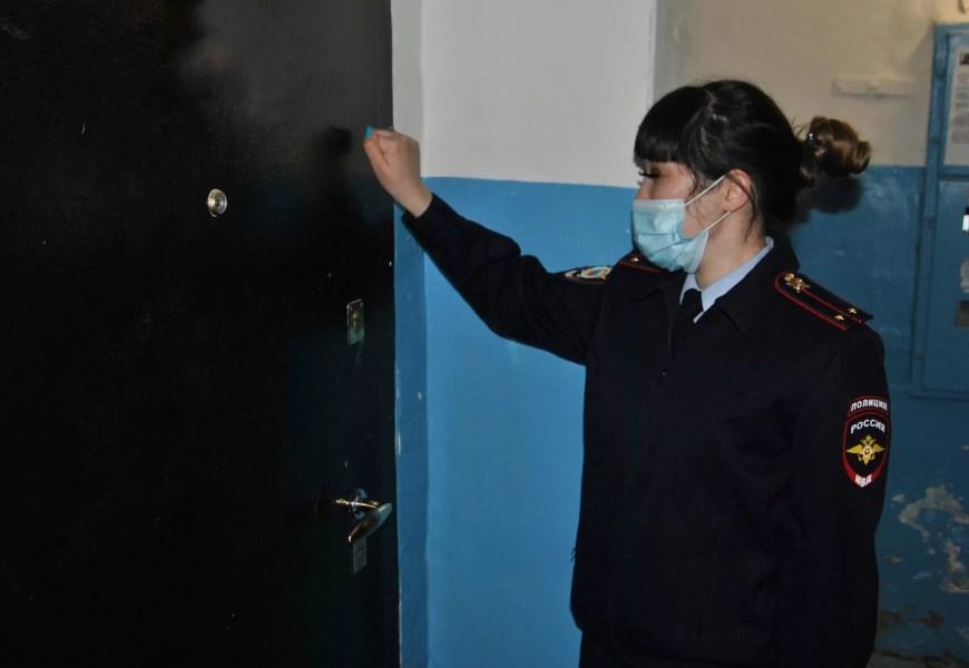 В Нефтеюганске полицейские подвели итоги профилактического мероприятия среди детей и родителей.