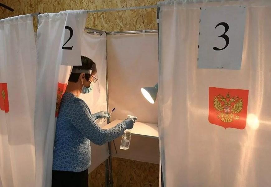 О фейковых атаках на выборы рассказали югорские эксперты