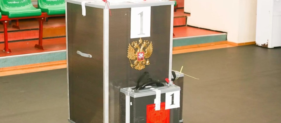 В Югре проголосовали уже больше 20 тысяч человек