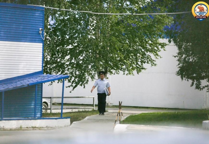 Сводка преступлений и происшествий, зарегистрированных в дежурной части ОМВД по г.Нефтеюганску за минувшие выходные дни с 10 по 12 сентября 2021 года.
