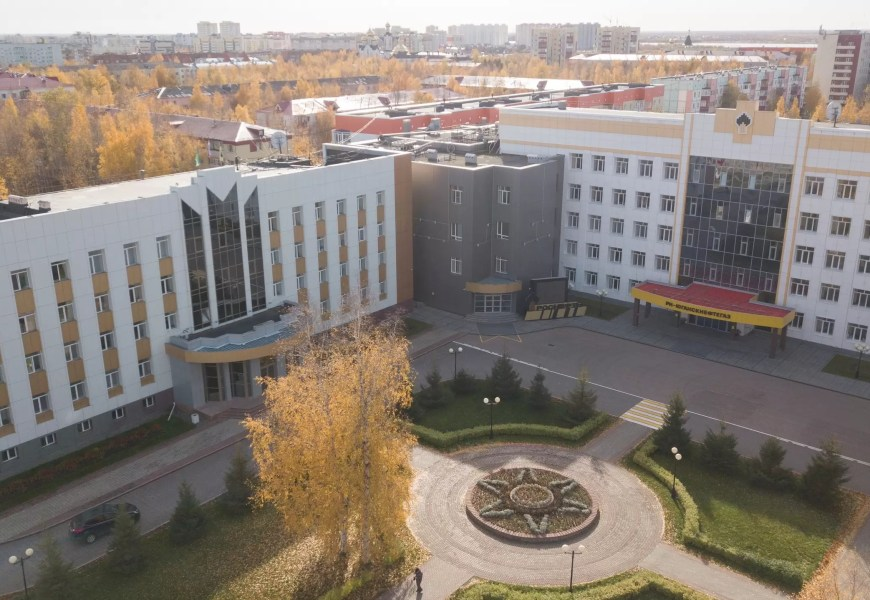 В Нефтеюганске назвали кандидатов на пост главы