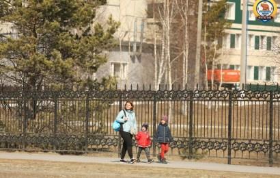 В России вырастет максимальный размер пособия по уходу за ребенком