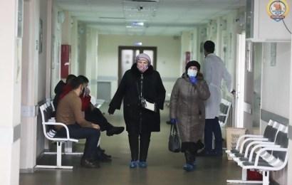 В Югре «бумажным больничным» осталось недолго