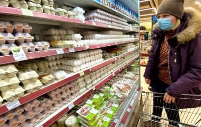 В магазинах Югры изымают продукцию птицефабрики «Боровская»