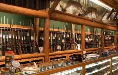 В РФ предложили ужесточить проверки при получении разрешения на оружие