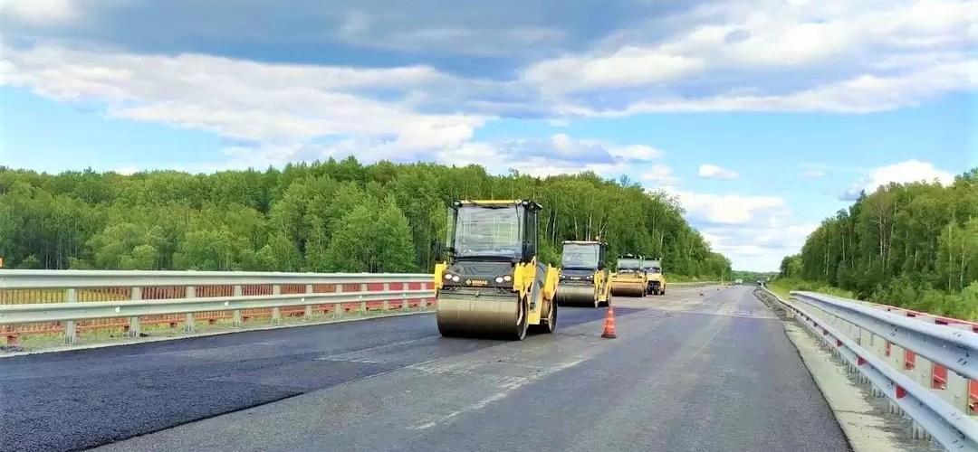 Югорчане считают, что дороги в регионе стали лучше