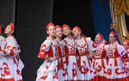 В Нефтеюганске отметили День пожилого человека