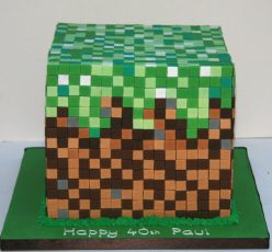 Minecraft Mud Block