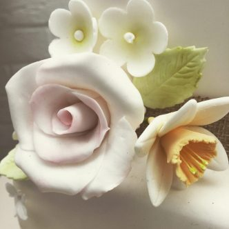 examples of our sugar flowers