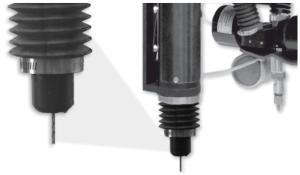 tete percage drill eds etoile decoupe service machine accessoire