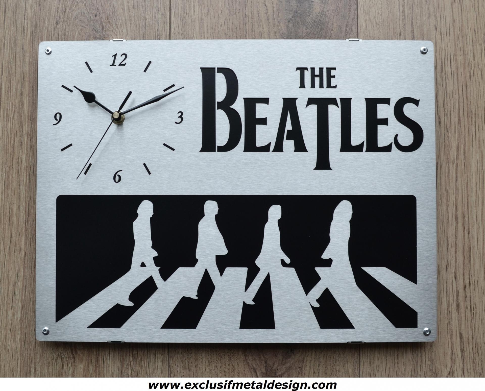 Horloge The Beatles
