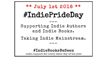 #IndiePrideDay Interview & Giveaway with author Jim McDonald @JimMacAuth #paranormal #myth