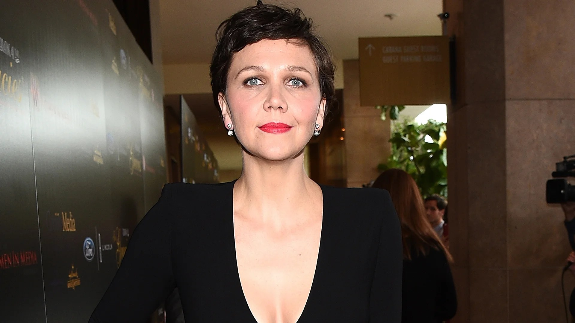 Maggie Gyllenhaal Says She Was Deemed 'Too Old' To Play A