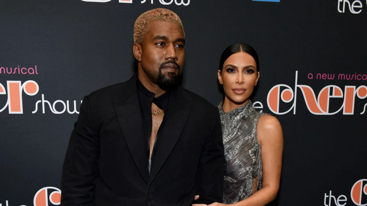 Kim Kardashian, Kanye West & Their Kids Set Up Yeezy 'Lemonade' Stands To Raise Money For Mental Health