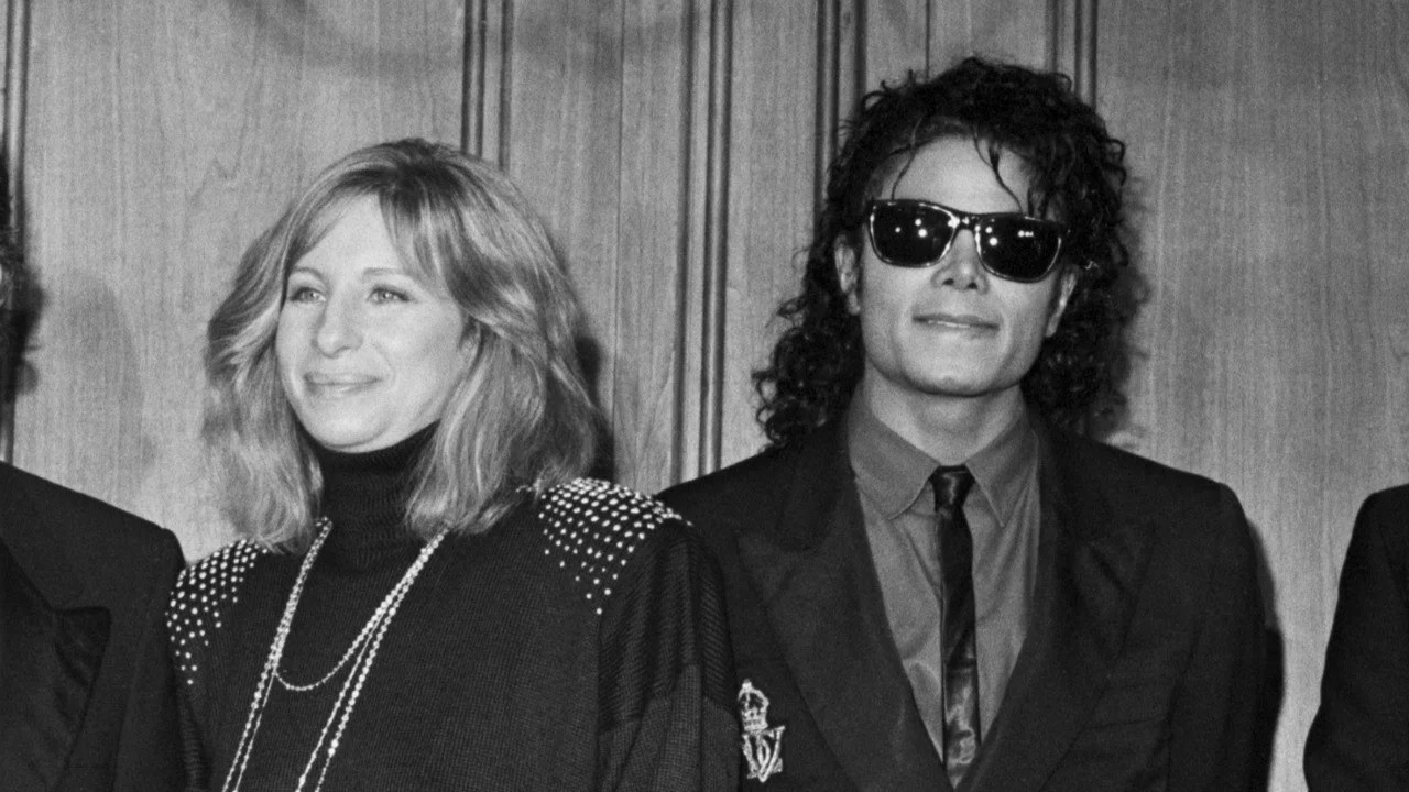 Barbra Streisand Responds To Backlash After Shocking Comments About Michael Jackson's Alleged Victims