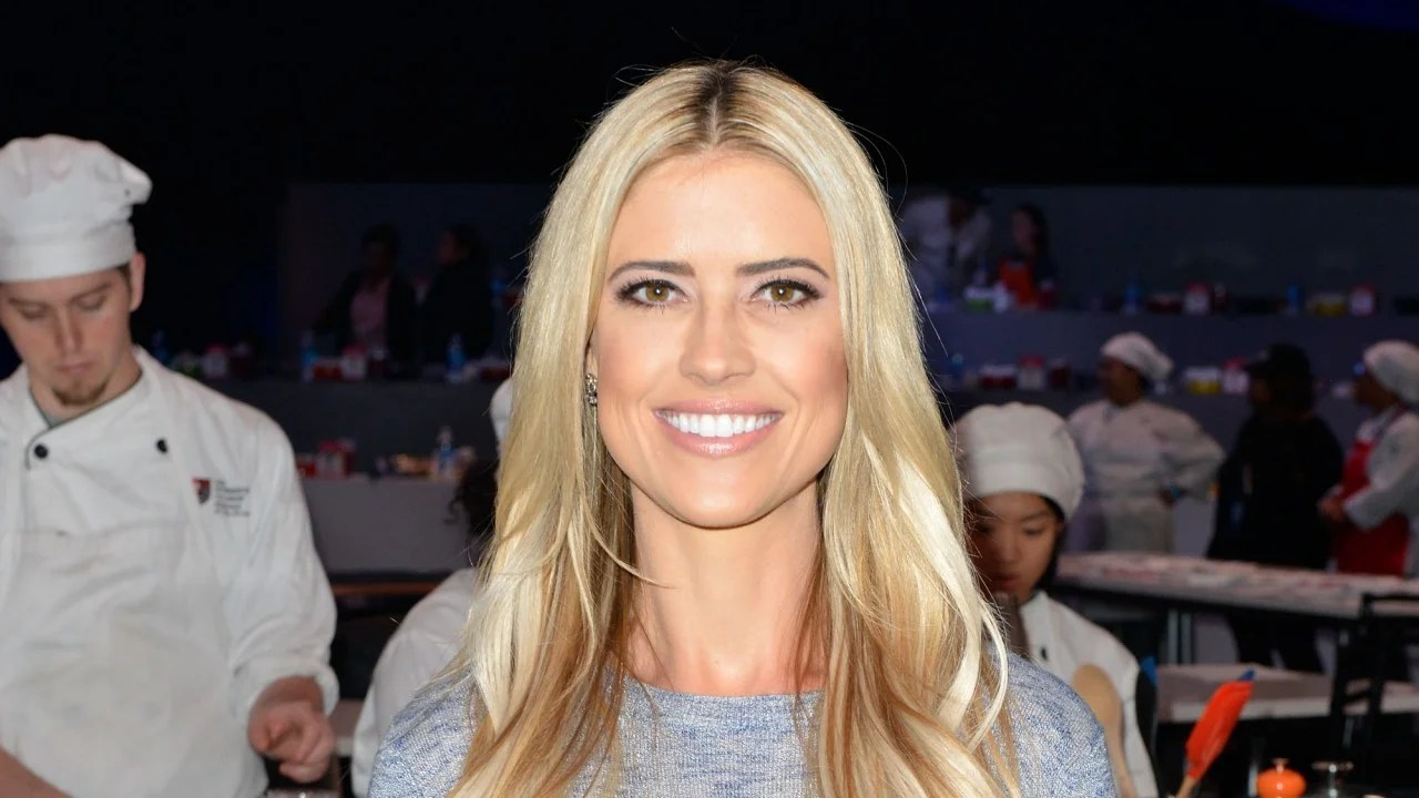 Christina Anstead Spotted Out For First Time After Pregnancy Announcement: See The Pic!