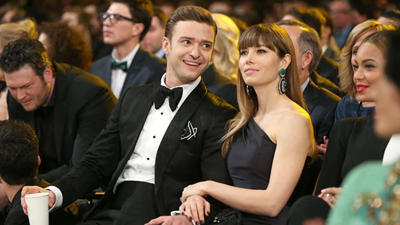 Justin Timberlake And Jessica Biel Welcome Baby Boy Silas