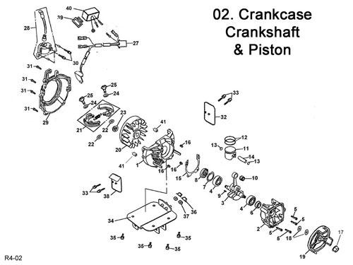 Electrcial Parts Rascal