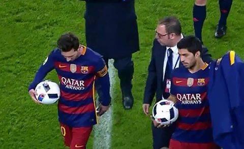 موجز أخبار برشلونة الاربعاء 3-2-2016
