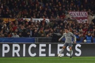 اهداف ريال مدريد وروما 2-0 دوري ابطال اوروبا 8-3-2016