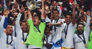 موجز اخبار ريال مدريد الخميس 19-5-2016