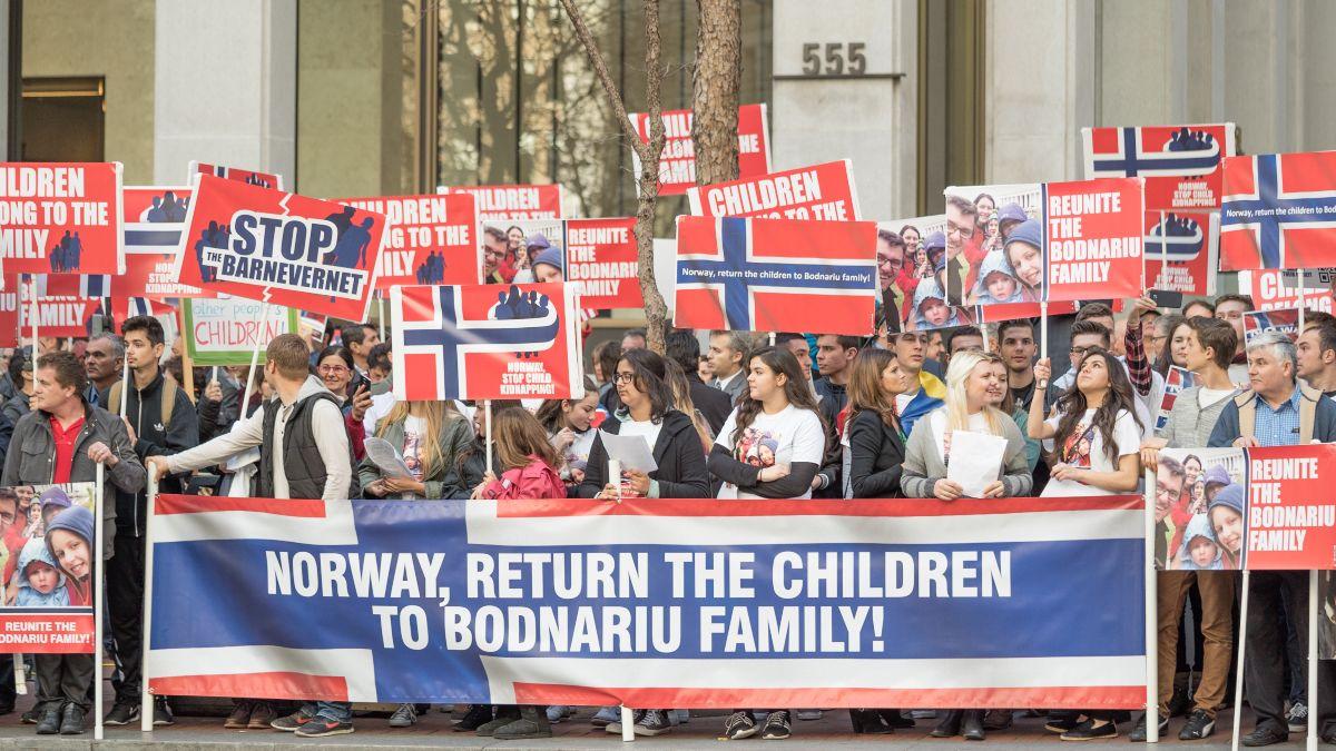 Împuternicirea penticostală și cazul familiei Bodnariu