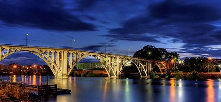 Gadsden Bridge