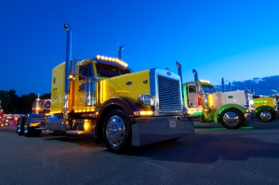 Great-American-Trucking-show