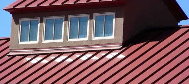 Metal Roof Coatings - Executive Touch Painters