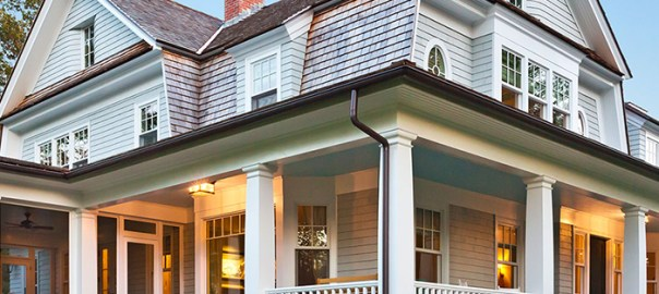 5 Summer Projects To Protect Your Home - Executive Touch Painters