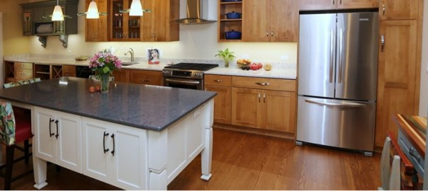 How Long Does A Kitchen Renovation Take - Executive Touch Painters