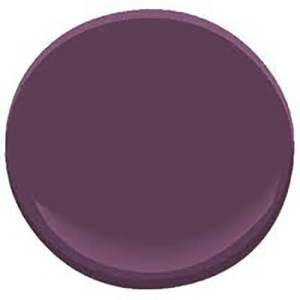 Purple - Executive Touch Painters
