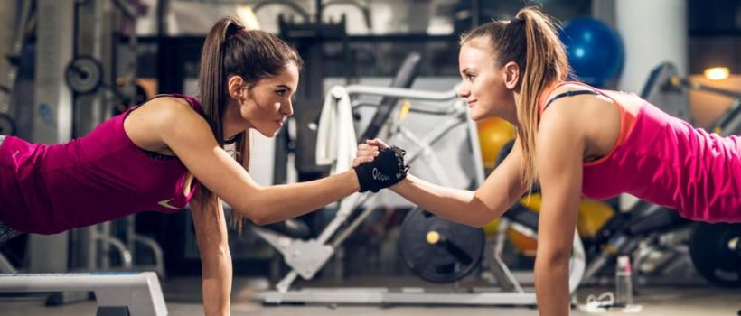 Pass These Fitness Tips On To Friends And Family