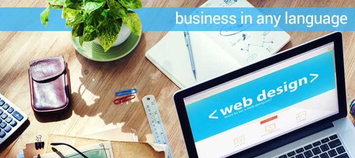 diseño web oferta