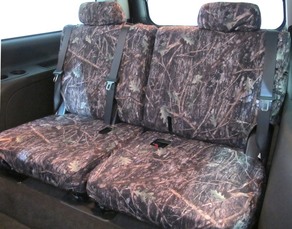 Seat Covers For 2002 Chevrolet Suburban Covercraft