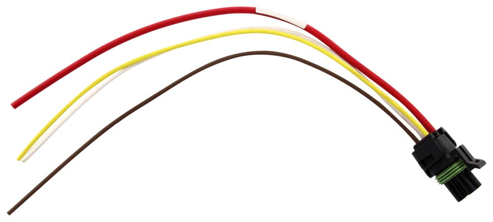 Replacement Wiring Harness For Lippert Electric Coach Step