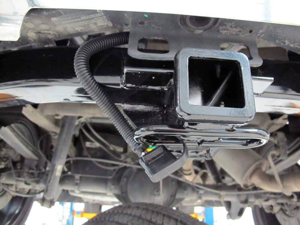 2015 Gmc Canyon Custom Fit Vehicle Wiring