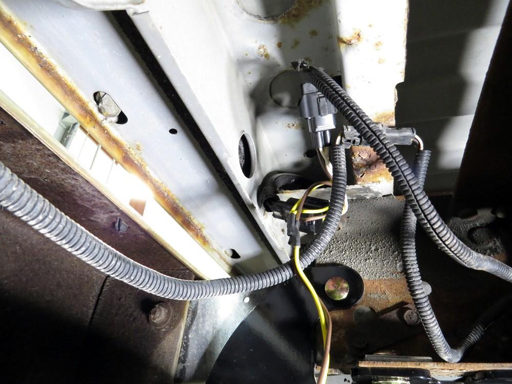 1998 Dodge Dakota Custom Fit Vehicle Wiring