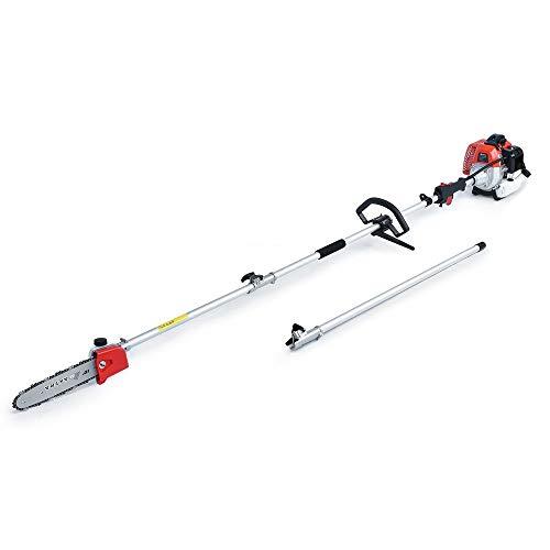 Top 10 Notch 40207 Pole Saw Set – Manual Pole Saws