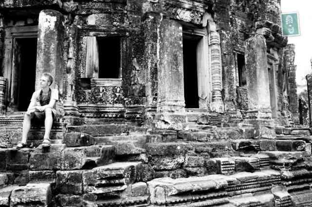 Siem Reap, Cambodia 2012