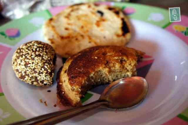 Sri Lankan cookies