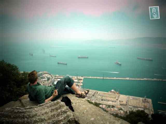 Gibraltar, Spain, 2011