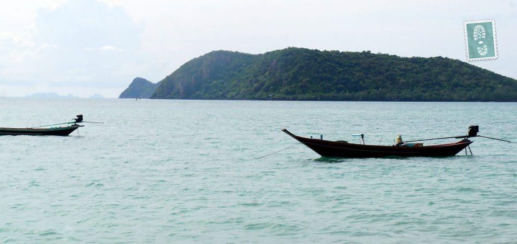 Koh Phangan Island